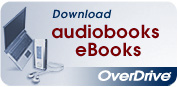 Overdrive - Download audiobooks and eBooks